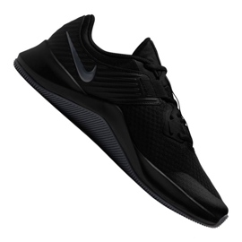 Nike Mc Trainer M CU3580-003 edzőcipő fekete