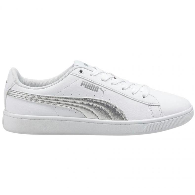 Puma Vikky v2 Metallic W 380667 01 fehér