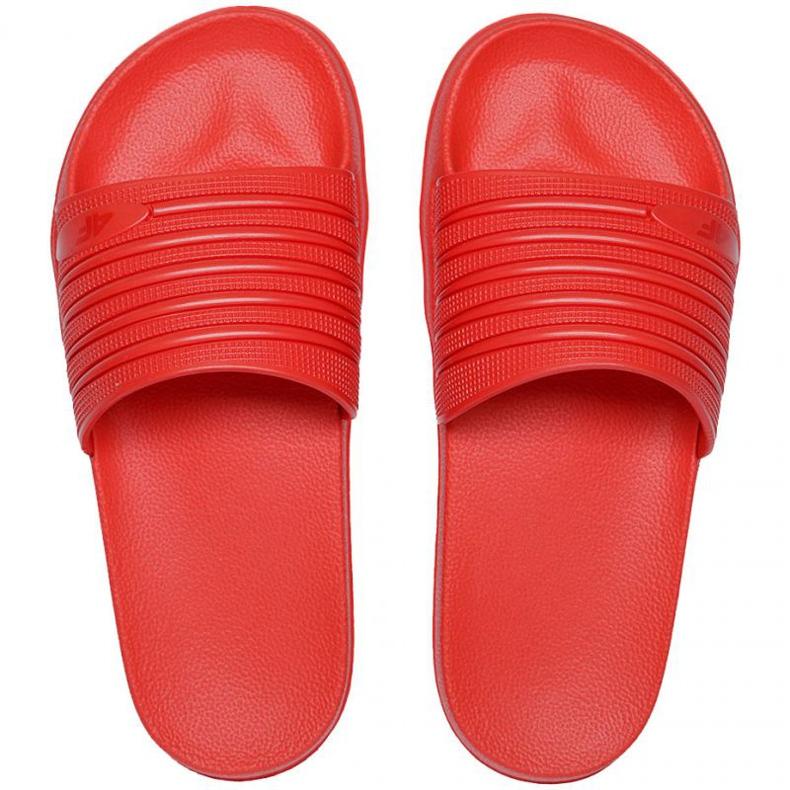 Papucs 4F W H4L21 KLD001 62S piros