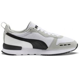 Puma R78 Puma M 373117 02 fehér fekete szürke