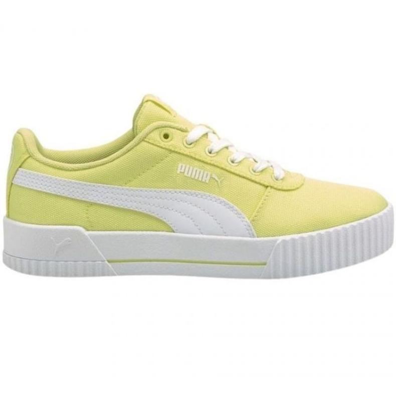Puma Carina Cv W 368669 05 sárga
