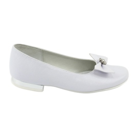 Sütőtök közösség balerina fehér Miko