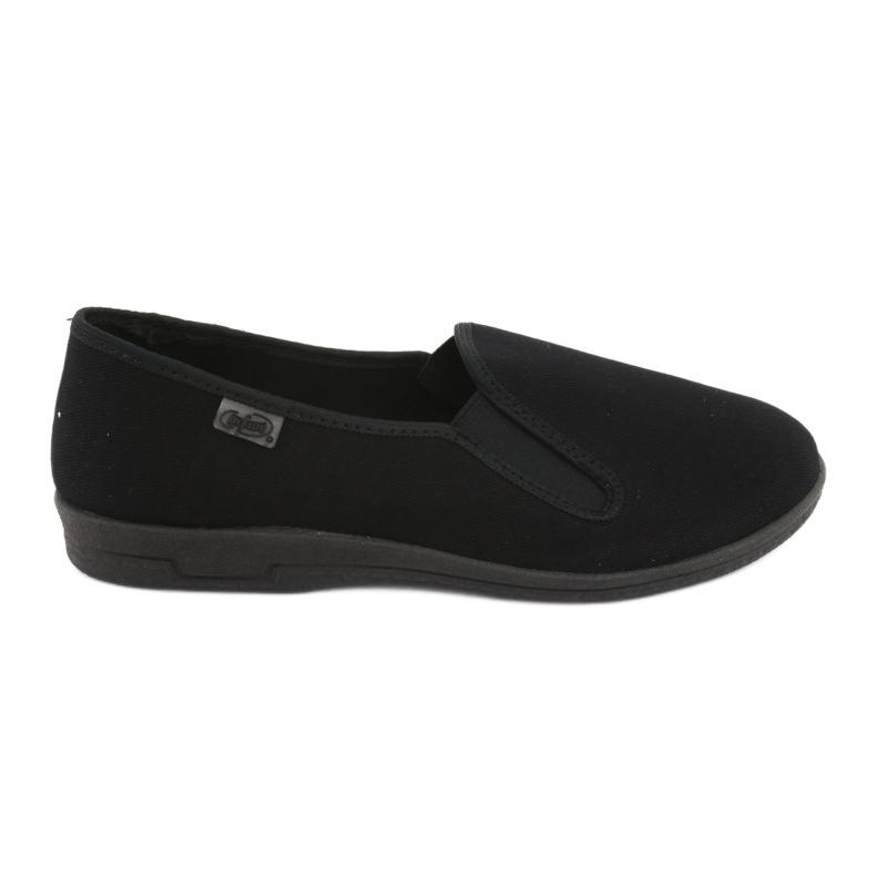 Befado férfi cipő pvc 001M060 fekete