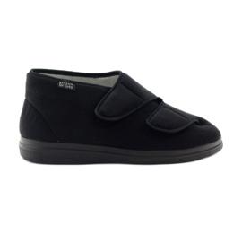 Befado férfi cipő pu 986M003 fekete