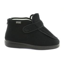 Befado női cipő - 987D002 fekete