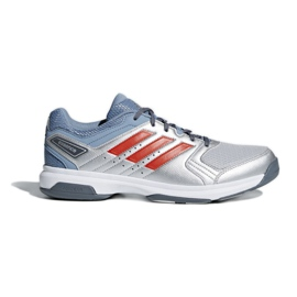 Adidas Essence M BB6342 kézilabda cipő