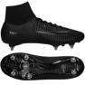 Nike Mercurial Victory Vi Df Sg 903610-001 futballcipő fekete fekete