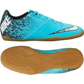 Beltéri cipő Nike Bombax Ic M 826485-410