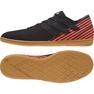 Adidas Nemeziz Tango beltéri cipő 17.4 fekete