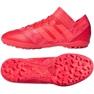 Adidas Nemeziz Tango 17.3 Tf M CP9100 futballcipő piros piros