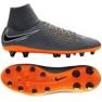 Nike Hypervenom Phantom 3 futballcipő szürke
