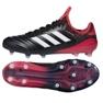 Adidas Copa 18.1 Fg M futballcipő fekete