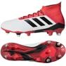 Adidas Predator 18.1 SG M CP9261 futballcipő fehér