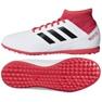 Adidas Predator Tango 18.3 Tf Jr CP9040 futballcipő fehér fehér, piros