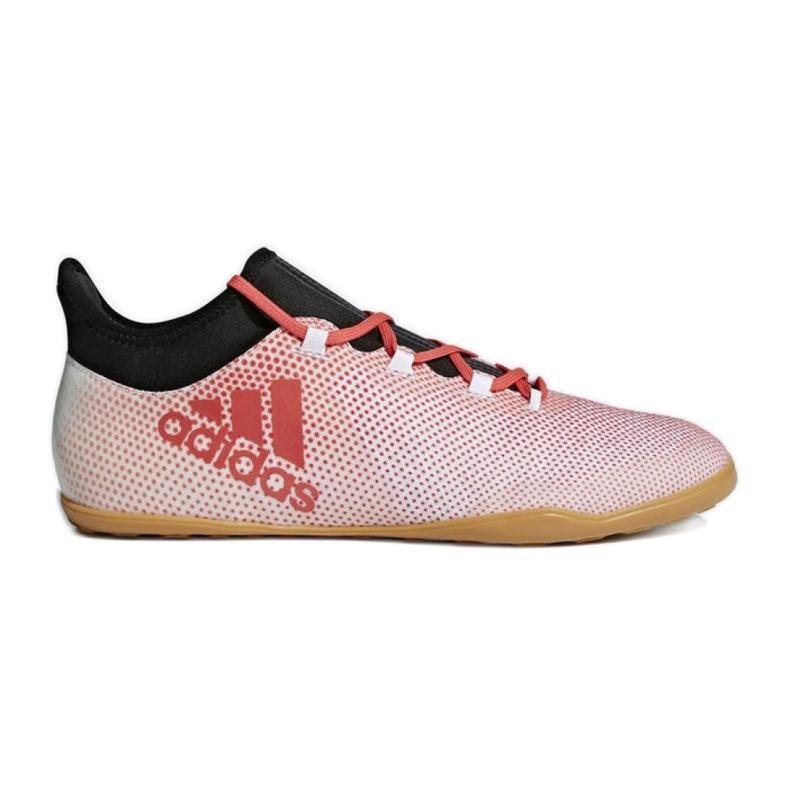 Beltéri cipő adidas X Tango 17.3 Az M CP9140-ben fehér sokszínű