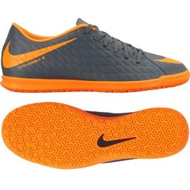 Beltéri cipő Nike Hypervenom PhantomX Iii Club Ic M AH7280-081 sokszínű szürke