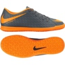 Beltéri cipő Nike Hypervenom PhantomX Iii Club Ic M AH7280-081 szürke narancssárga, szürke / ezüst