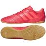 Beltéri cipő adidas Nemeziz Tango 17.4 Az M CP9087-ben piros piros