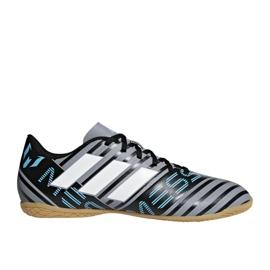 Adidas Nemeziz Messi Tango In M Cipő CP9068 sokszínű szürke / ezüst, többszínű