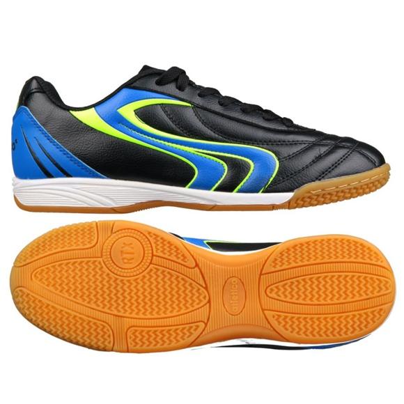 Atletico In M 7336-1245 futballcipő fekete fekete
