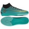 Nike Mercurial Superflyx 6 futballcipő zöld