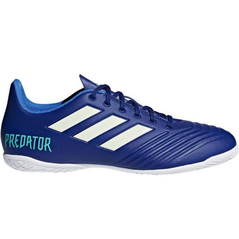 Adidas Predator Tango futballcipő kék