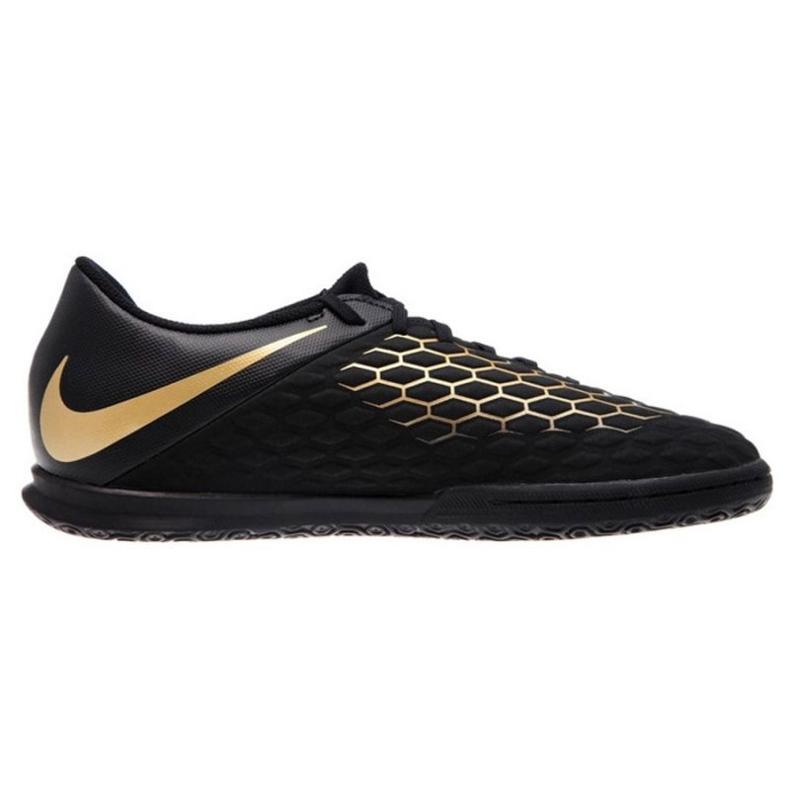 Nike Hypervenom Phantomx 3 beltéri cipő fekete