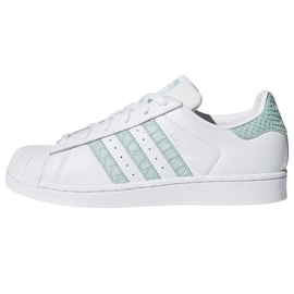 Az Adidas Originals Campus CQ2105 cipője kék