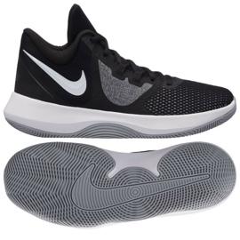 Kosárlabda cipő Nike Air Versitile Iii M AO4430 005 fekete