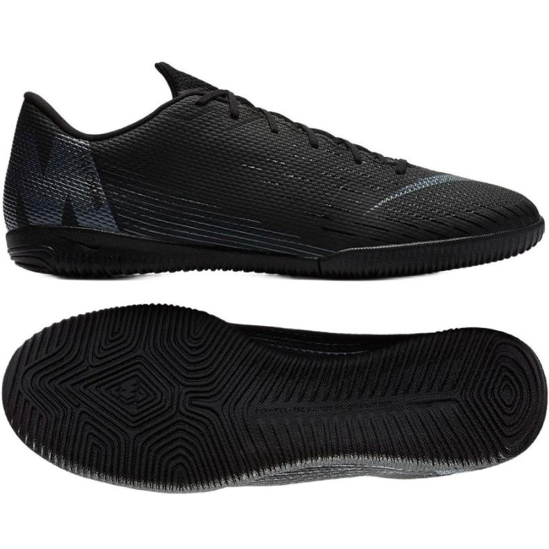 Nike Mercurial Vapor IC M AH7383-001 futballcipő