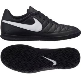 Beltéri cipő Nike Majestry Ic M fekete