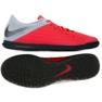 Beltéri cipő Nike Hypervenom Phantomx 3 Club Ic M AJ3808-600 piros piros
