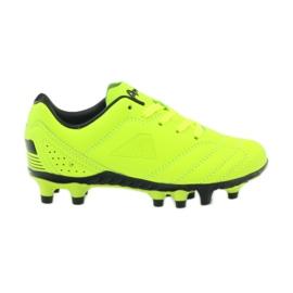 American Club Az amerikai ADI sporttalp gyerekcipő zöld BM46142