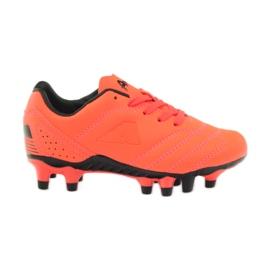 American Club Amerikai ADI sport védőcipő narancssárga BM46143