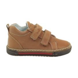 Ren But Fiúk cipője, fehérrépa, Ren De 1429 barna
