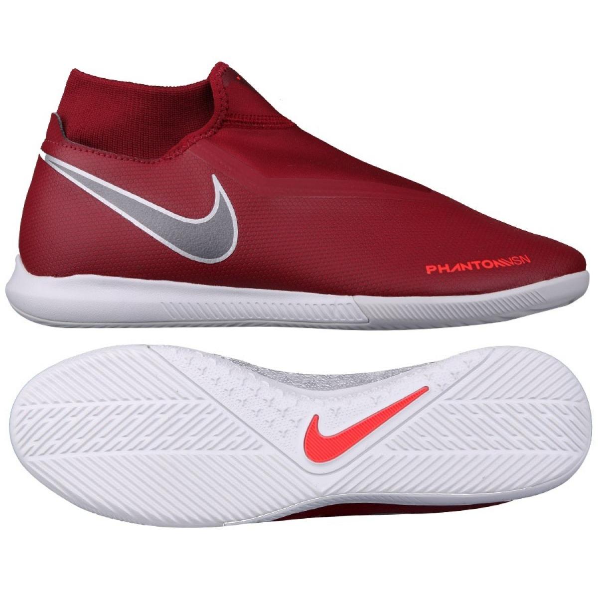 Beltéri cipők Nike Phantom Vsn Club Df Ic M AO3271 060