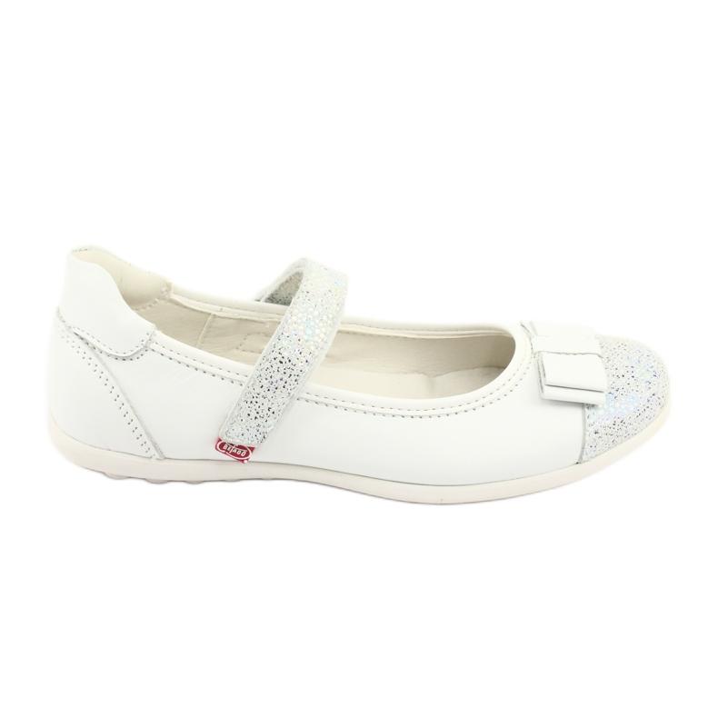 Befado gyerekcipő 170Y019 fehér