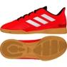 Adidas Predator Tango beltéri cipő 18.4 piros
