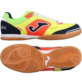 Beltéri cipő Joma Top Flex IN M TOPW.816.IN sokszínű