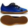 Beltéri cipő Nike Bravatia Ii V Ic Jr 844439-400 kék kék