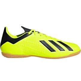 Adidas X Tango 18.4 In M beltéri cipő