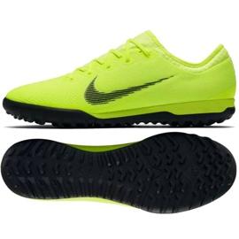 Nike Mercurial Vapor 12 Pro futballcipő sárga