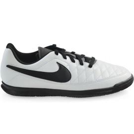 Nike Majestry Ic M AQ7898-107 beltéri cipő fehér fehér