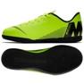 Beltéri cipő Nike Mercurial Vapor X 12 Club Ic Jr AH7354-701 zöld zöld