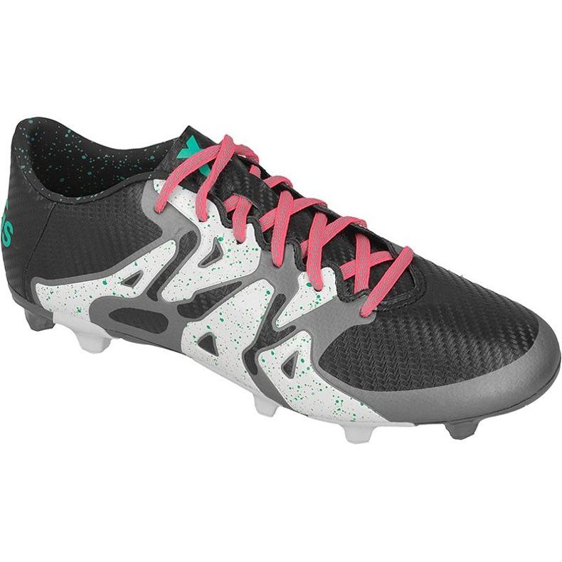 Adidas X 15.3 FG / AG M S78178 futballcipő