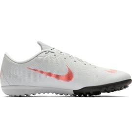 Nike Phantom Vnm Academy Tf M AO0571 100 futballcipő fehér