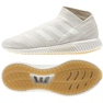Adidas Nemeziz 18.1 Tr M BD7647 beltéri cipő fehér fehér