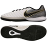 Beltéri cipő Nike Tiempo Lunar LegendX 7 Pro Ic M AH7246-100 ezüst szürke / ezüst