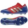 Adidas Nemeziz Messi 18.1 Fg M BB9444 futballcipő sokszínű sokszínű