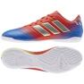 Adidas Nemeziz Messi 18.4 az M D97264 beltéri cipőben sokszínű sokszínű